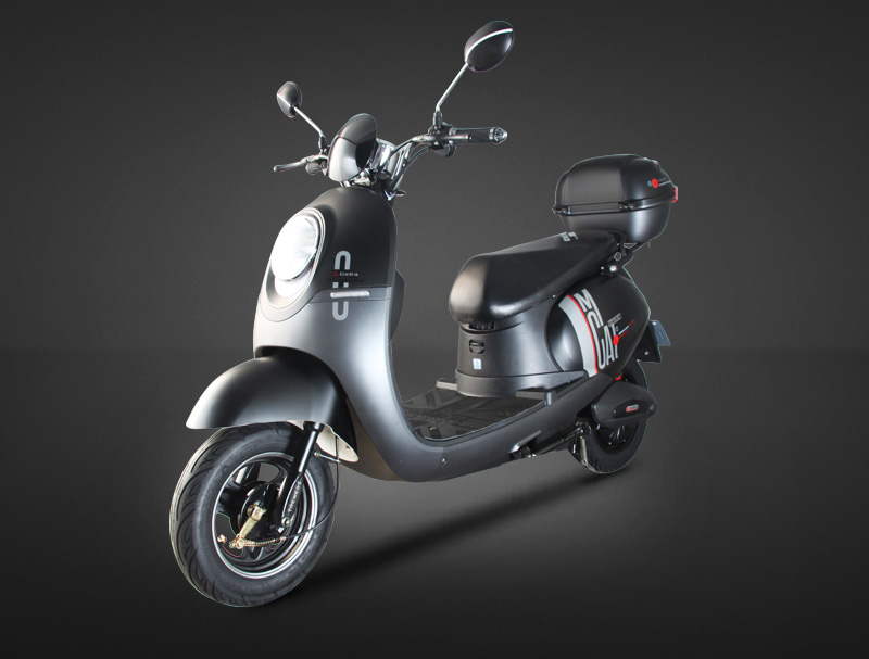 Electric Motorcycle And Scooter Tsld 3